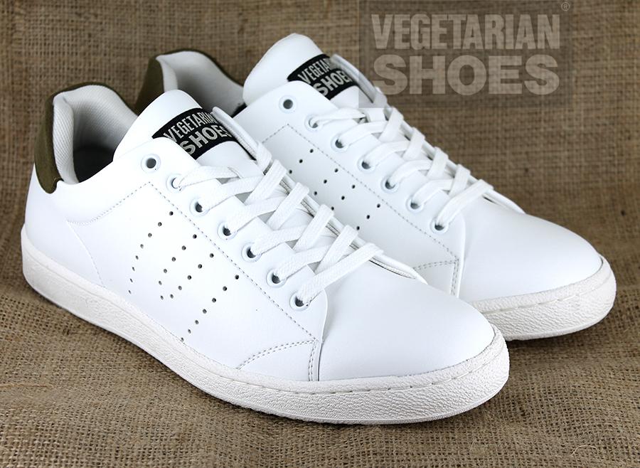 Kemp Sneaker White - Unisex