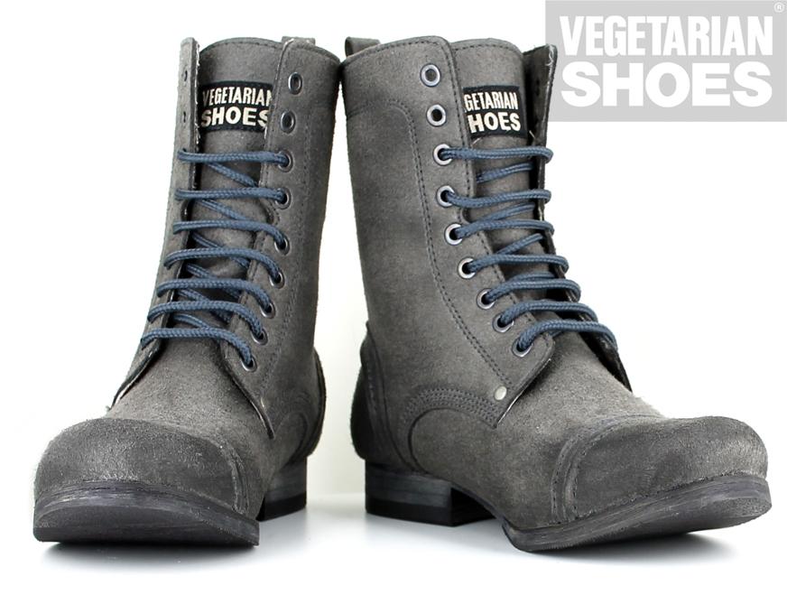 42c1066cd0f17 Vintage Boot Grey - Unisex