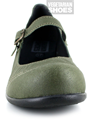 Lucy Shoe (Olive)