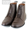 Aubrey Boot (Brown)