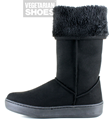 Highly Snugge Boot (Black)