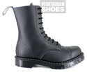 Airseal Troopa Zip Boot (Black)