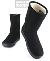 Snugge Boot (Black)