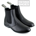 Kensington Boot (Black)