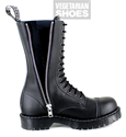 Airseal Troopa 14 Eye Boot (Black)