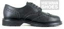 Airseal Brogue Lite (Black)