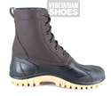 Duck Boot (Brown)
