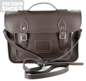 Cycle Satchel (Brown)
