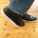Bounty Boot (Black)