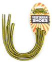 Thick Hiking Laces (8 Eye)