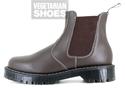 Airseal Chelsea Boot Country Sole (Brown)