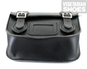 Mini Satchel (Black)