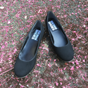 Dragonfly Shoe (Black)
