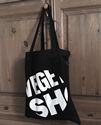Cotton Bag (Black)