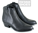 No Cow Boot Lite (Black)