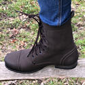 Vintage Boot Vintage Bucky (Brown)