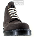 Airseal Moc Boot Vintage Bucky (Brown)
