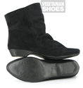 Pixie Boot (Black)