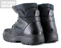 Jungle Trail Boot (Black)