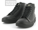 Alpha Boot (Black)