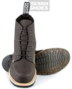 Airseal Sydney Boot (Brown)