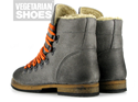 Caribou Boot (Grey)