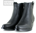 No Cow Boot (Black)