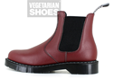 Airseal Chelsea Boot (Cherry)