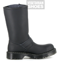 Airseal Engineers Boot Steel Toe (Blac