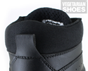 Vegan Global Boot (Black)