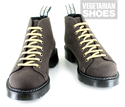 Airseal Monkey Boot Vintage Bucky (Brown)