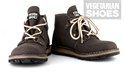 Retread Bush Boot (Brown)