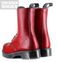 Airseal Para Boot Bucky (Red)