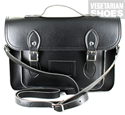 Cycle Satchel (Black)