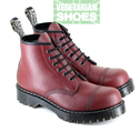 Airseal 6 Eye Boot Steel Toe (Cherry)