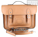 Cycle Satchel (Camel)