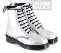 Airseal Boulder Boot Street Sole (Silver)