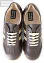 X Trainer (Brown)