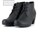 Betty Boot (Black)