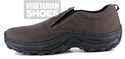Kalahari Shoe (Brown)