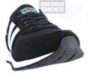 Vegan Runner (Black)