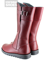 Action Boot 3 (Cherry)