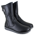 Action Boot Low (Black)