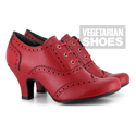 Ashley Shoe Red