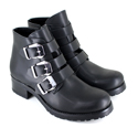 Aurora Boot (Black)