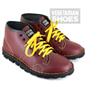 Bonobo Boot Cherry