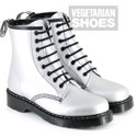 Airseal Boulder Boot Street Sole Silver