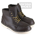 Brooklyn Boot Brown