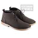 Bush Boot Slim Brown