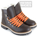 Caribou 2 Boot (Brown)
